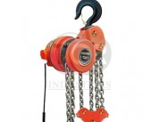 Тали электрические цепные стационарные модели DHP 380 В