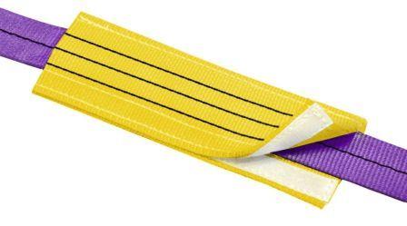 фото: Защитные накладки для текстильных строп - 1