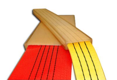 фото: Защитные накладки для текстильных строп - 3