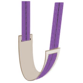 фото: Защитные накладки для текстильных строп - 4
