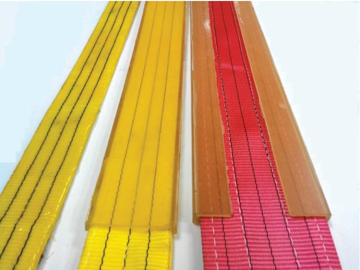 фото: Защитные накладки для текстильных строп - 2