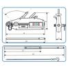 Монтажно–тяговый механизм Able WRP - 4