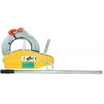 Монтажно–тяговый механизм Able WRP