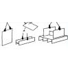 Вертикальный захват Able VLC - 4