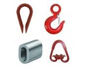 Комплектующие для канатных строп
