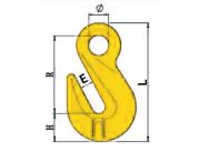 Крюк - укоротитель  8 кл. ABL