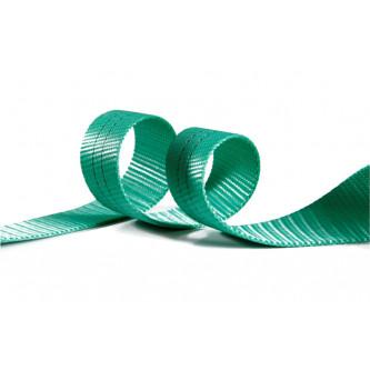 Текстильная лента для стяжных ремней
