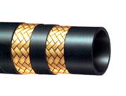 Рукав  высокого давления с 2 металлическими оплетками 2SN DIN EN 853