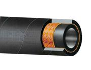 Рукав высокого давления с 1 металлической оплеткой 1SN DIN EN 853