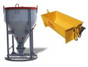 Оборудование для приема и подачи раствора