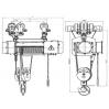 Электрическая таль ТЭ 100 - 2