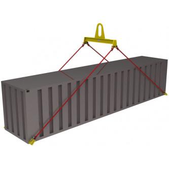 Траверсы для контейнеров ТрК10