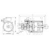 Электрический гидротолкатель - 2
