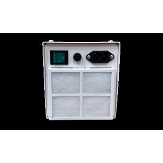 Фильтр на рециркулятор